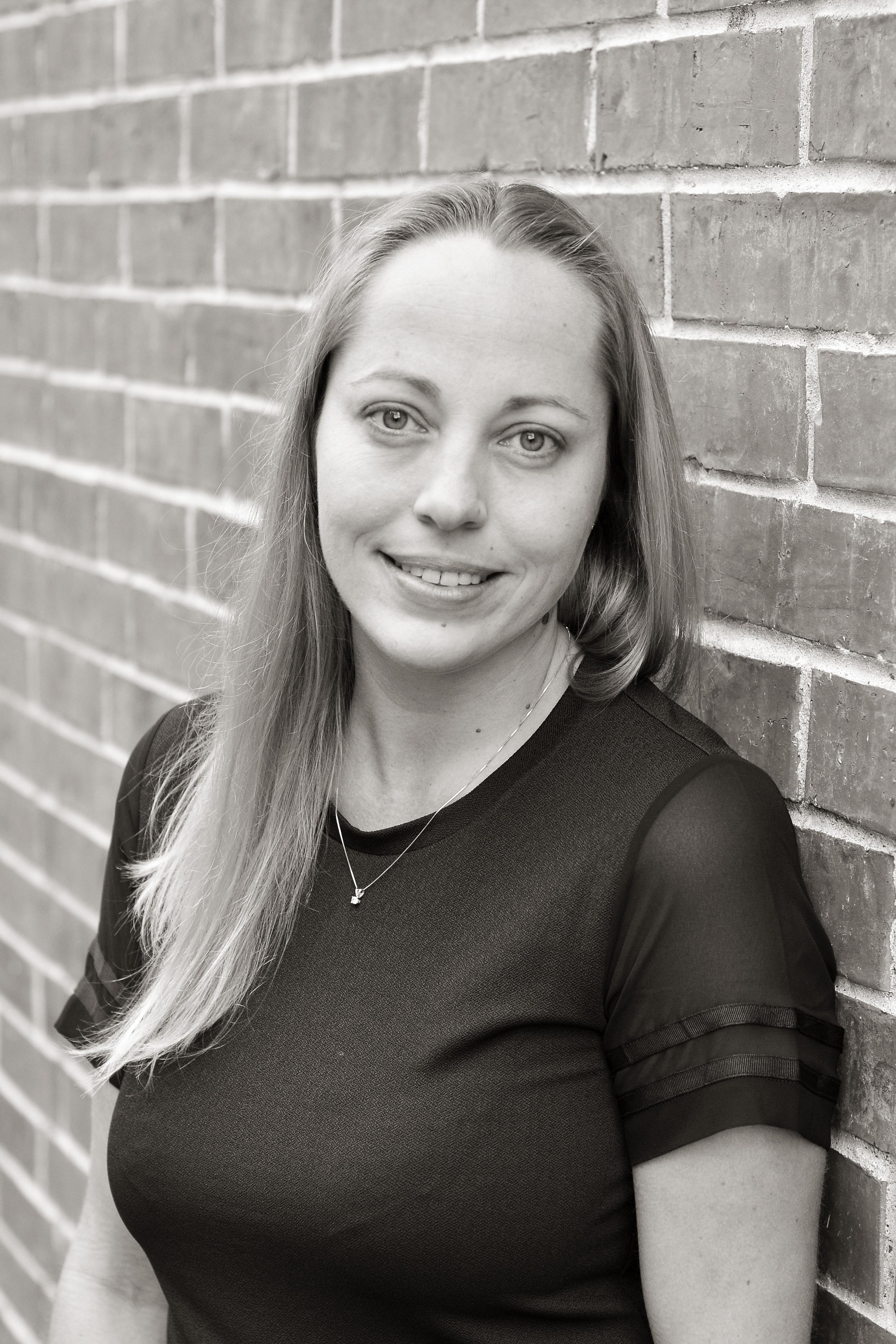 Kristin Squire