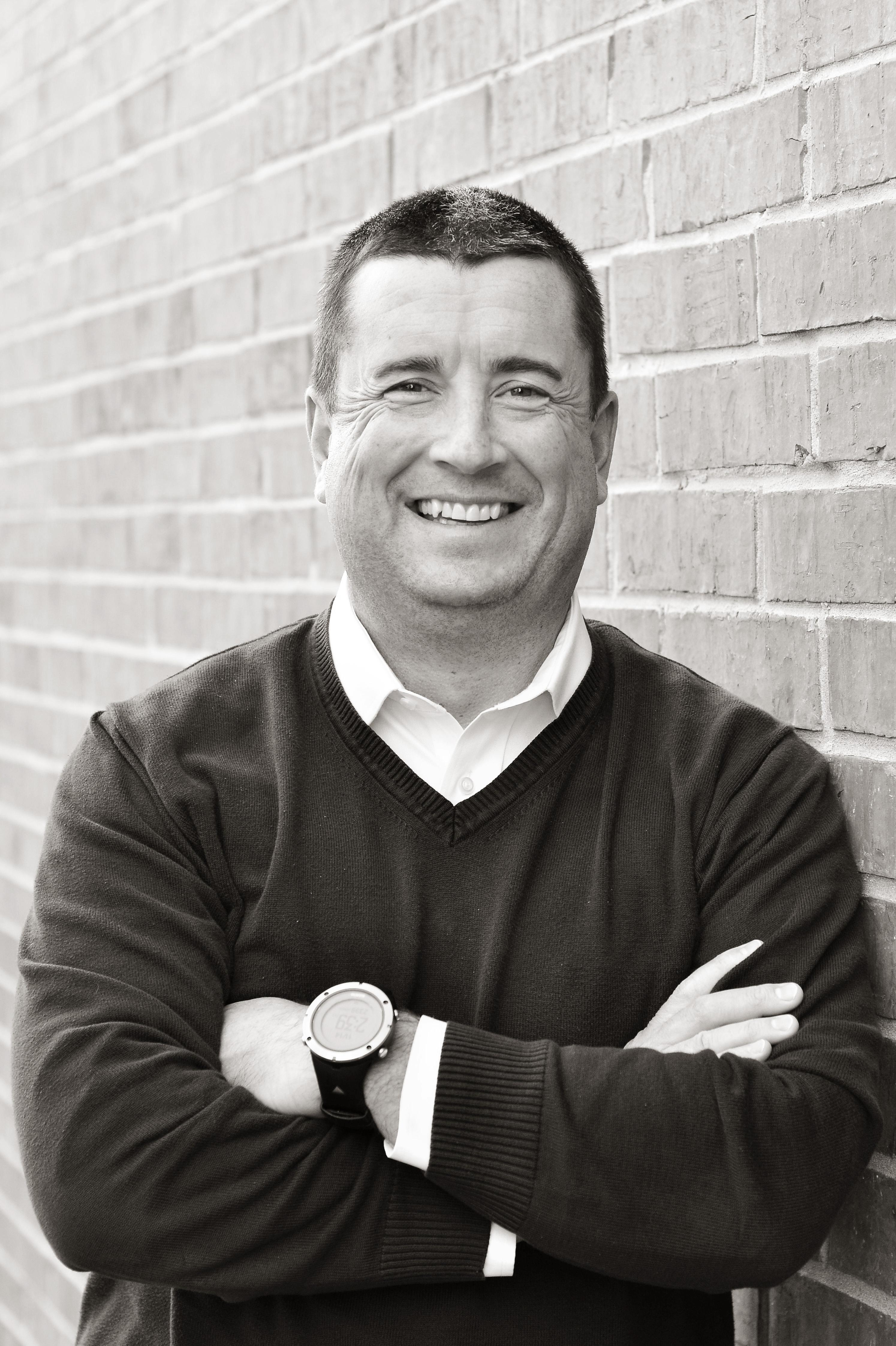 Daniel Keough