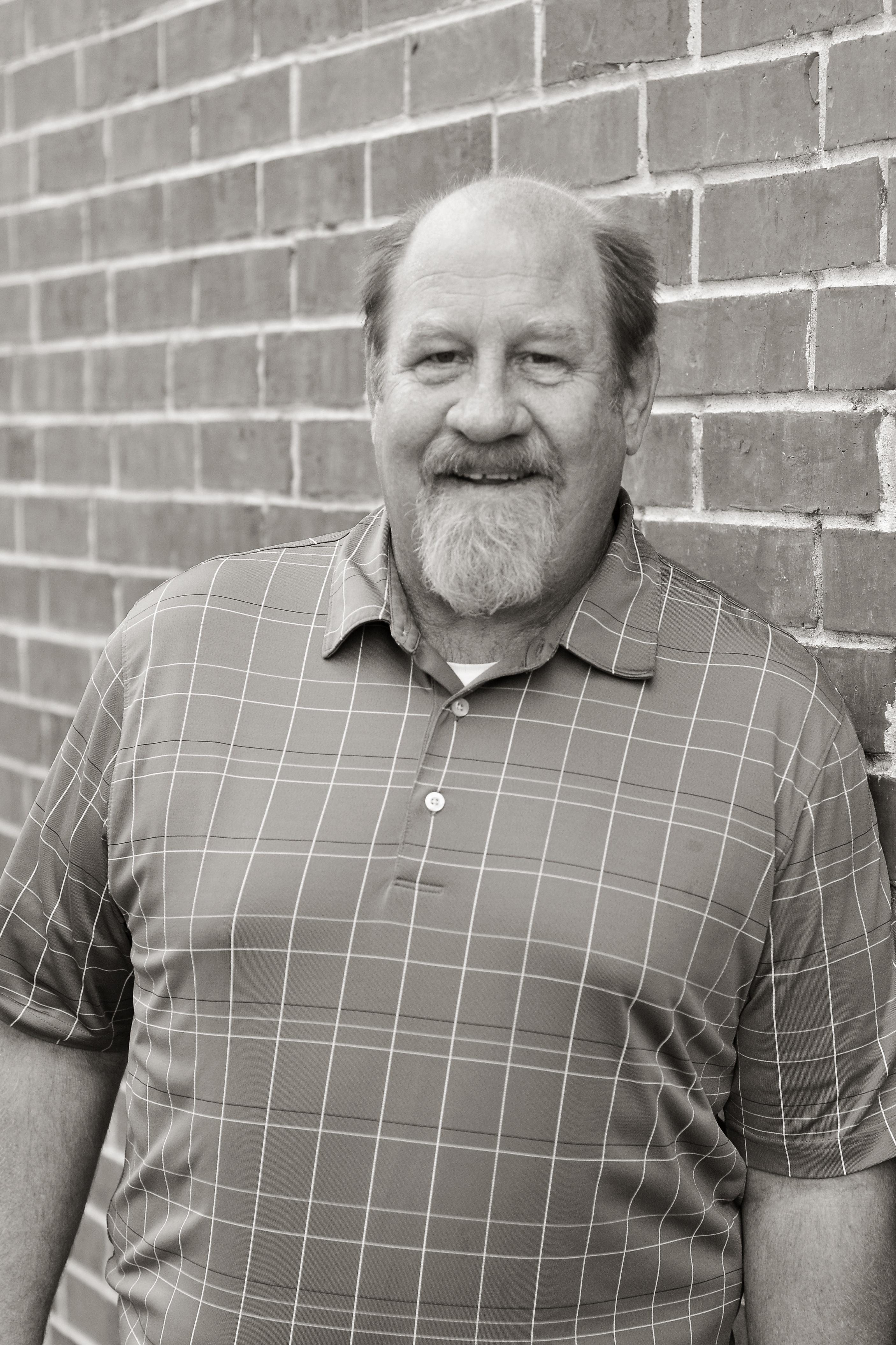 Mike Buchanan