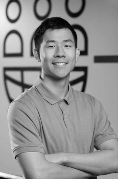 Nick Nguyen 2021
