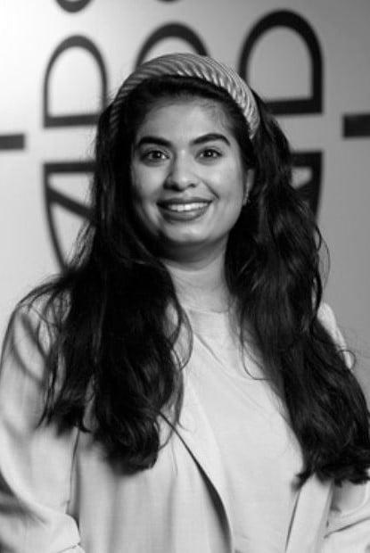 Ramsha Ahmed 2