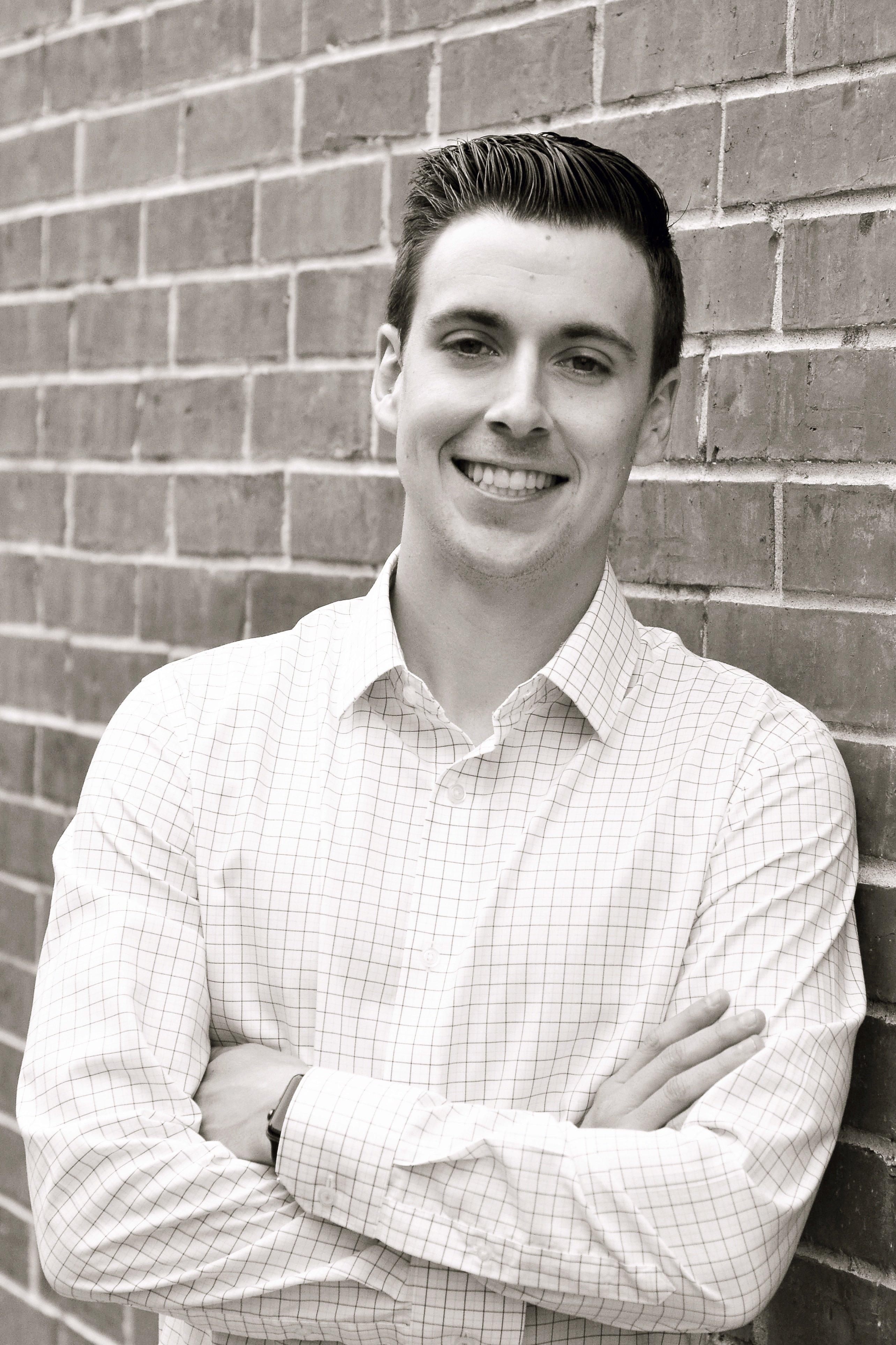 Matt Gregory