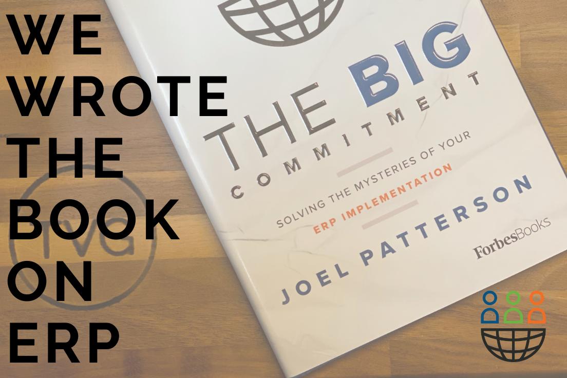 The Big Commitment
